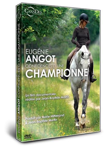 DVD - Confidences d'une championne