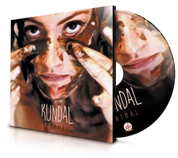 Pochette CD - Kundal