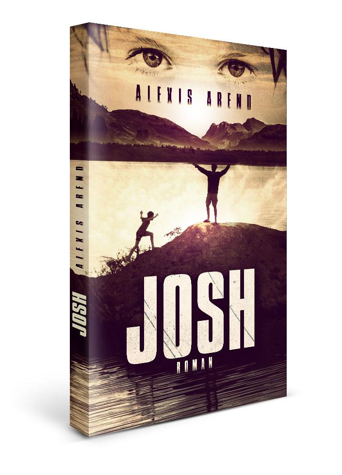 Couverture - Josh - Alexis AREND