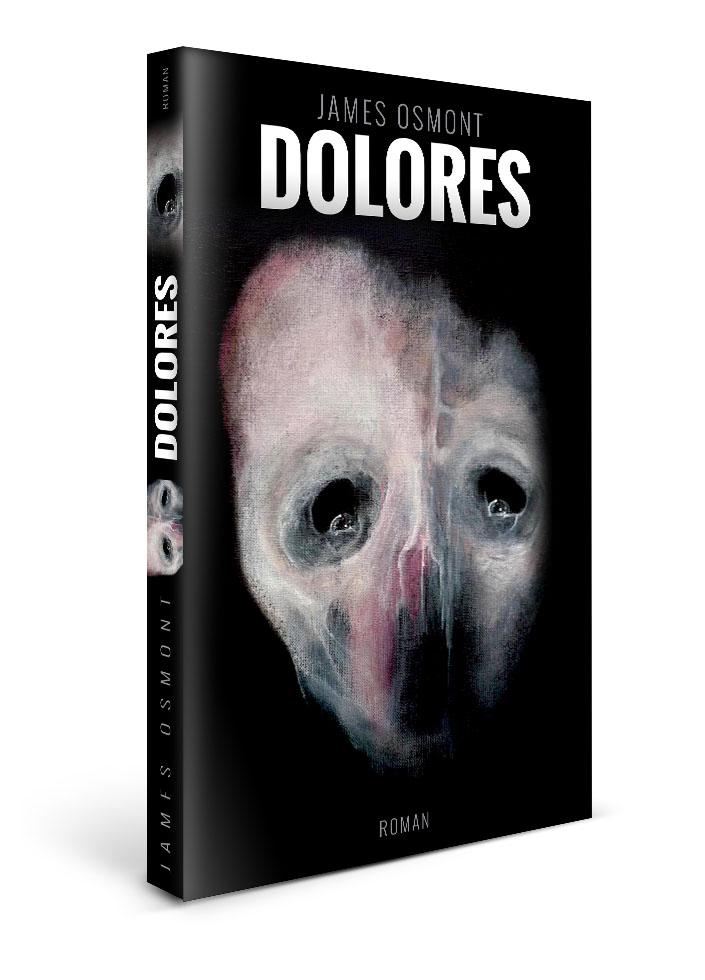 Couverture - Dolores - James OSMONT