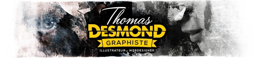 Thomas Desmond