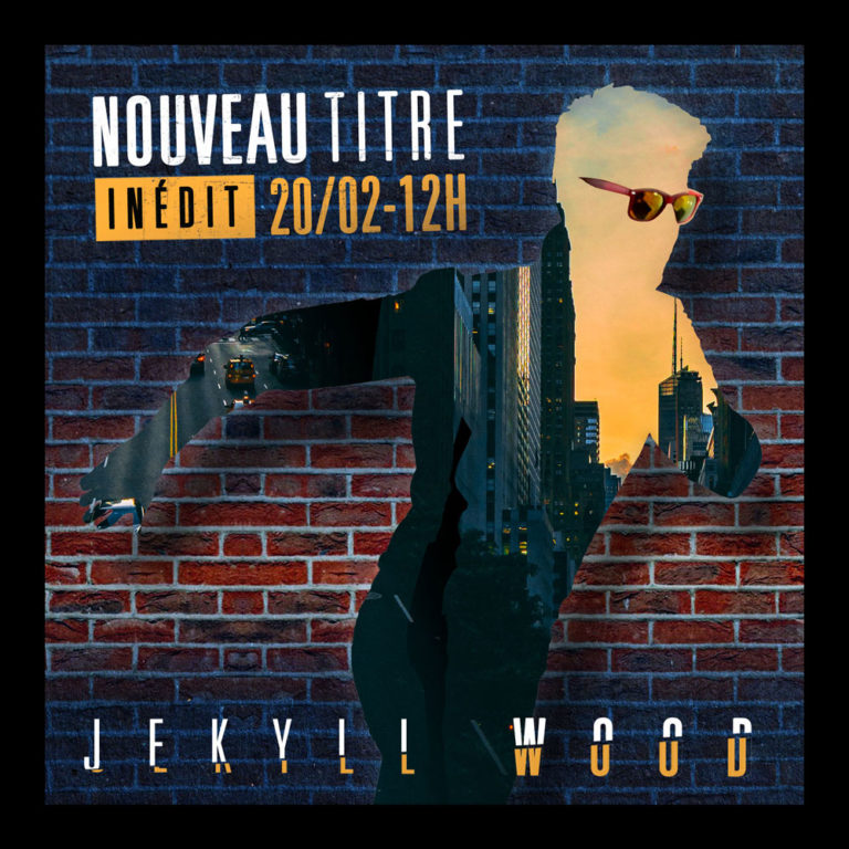 Jekyll Wood - Titre inédit